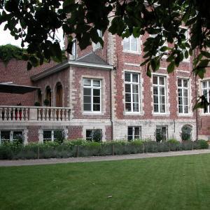 Фотографии отеля: B&B Oude Brouwerij Keyser Carel, Лёвен