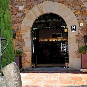 Hotel Pictures: Hotel Galena Mas Comangau, Begur