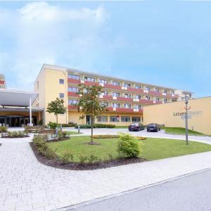 Foto Hotel: Lebens.Resort Ottenschlag, Ottenschlag
