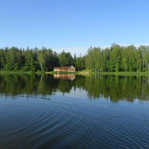 Hotel Pictures: Võistre Holiday Center, Võistre