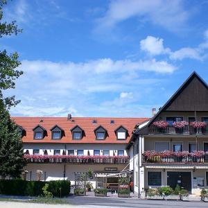 Hotel Pictures: Land-gut-Hotel 'Zum Bartl', Sulzbach-Rosenberg