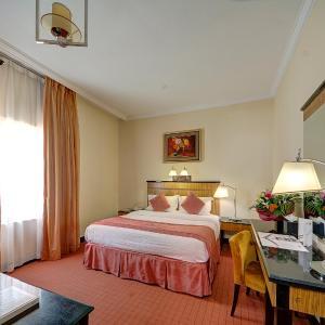 Zdjęcia hotelu: Rayan Hotel Corniche, Asz-Szarika