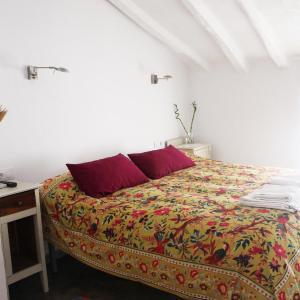 Hotel Pictures: Casa Baraka, Algodonales