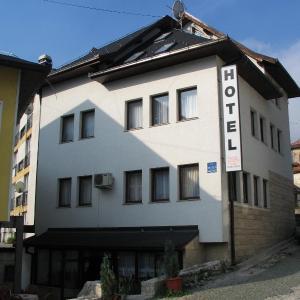 Фотографии отеля: Hotel Stari grad, Jajce