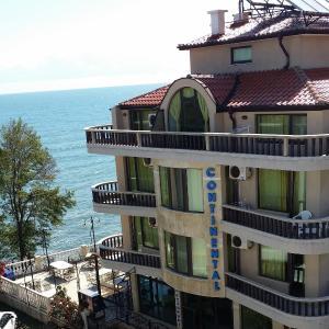 ホテル写真: Hotel Continental - Half Board, Kiten