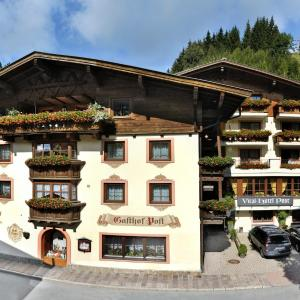 Hotellbilder: Vital-Hotel Post, Dienten am Hochkönig