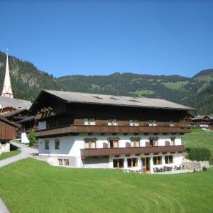 Hotellbilder: Hotel Andreas, Alpbach