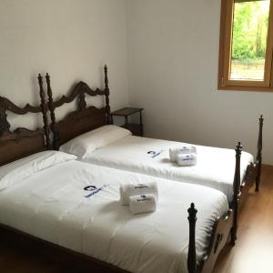 Hotel Pictures: Lizarpe - Basque Stay, Mendaro