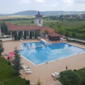 Fotos del hotel: Harmony Hills Kolevi Apartments, Rogachevo
