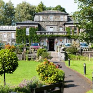 Hotel Pictures: Windermere Manor Hotel, Windermere