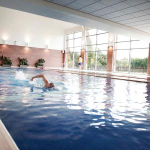 Hotel Pictures: The Warwickshire Hotel and Country Club, Warwick