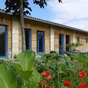 Hotel Pictures: La Cadournaise, Saint-Seurin-de-Cadourne