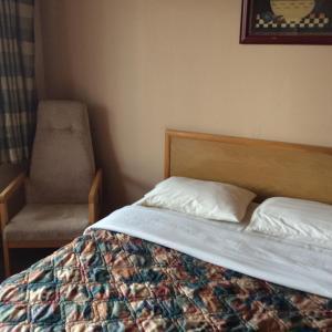 Hotel Pictures: Parkwood Motor Inn, Sundre
