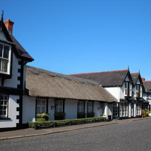 Hotel Pictures: The Old Inn, Crawfordsburn
