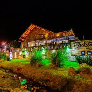 酒店图片: BlackStone Apart Boutique Hotel, Villa General Belgrano