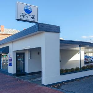 Zdjęcia hotelu: Victor Harbor City Inn, Victor Harbor