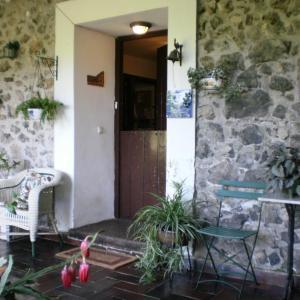 Hotel Pictures: La Casona de Priorio, Las Caldas