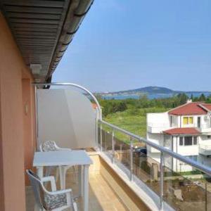 ホテル写真: Temenuga Apartments, Chernomorets