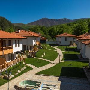 酒店图片: Eco Rai Rekata, Apriltsi