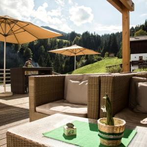 酒店图片: Berghotel Pointenhof, 蒂罗的圣约翰