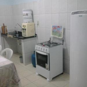 Hotel Pictures: Apartamento Velho Chico, Juàzeiro