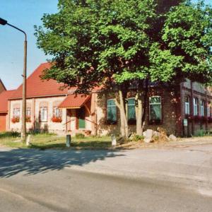 Hotelbilleder: Ferienwohnung in der alten Schule, Langhagen