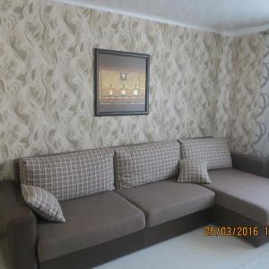 Foto Hotel: Apartment on Kosmonavtov Boulevard 96, Brest