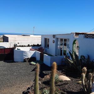 Hotel Pictures: Casita De Gato, Tahiche