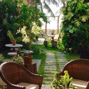 Hotel Pictures: Suite Jardim Beira Mar, Olinda