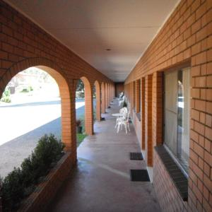 Hotellbilder: CoomaCountry Club Motor Inn, Cooma