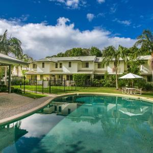 Hotel Pictures: Byron Lakeside Holiday Apartments, Byron Bay