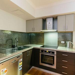 Zdjęcia hotelu: Wray Callan Apartments, Fremantle