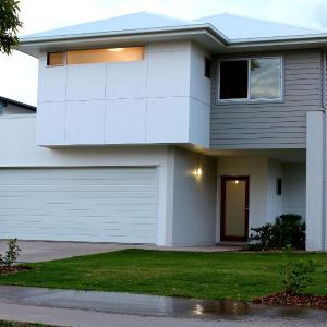 Zdjęcia hotelu: Petrie Beach Holiday Home, Mackay