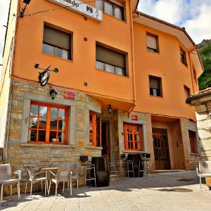 Hotel Pictures: Somiedo Restaurante Hostal, Pola de Somiedo