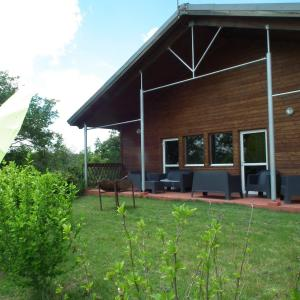 Hotel Pictures: Team Holiday - Camping Domaine Vallée du Tarn, Saint-Cirgue