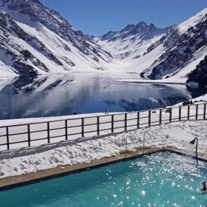 Hotel Pictures: Ski Portillo Inca Lodge, Portillo