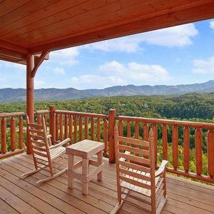 Hotellbilder: Hickory Mist (#23) Holiday home, Sevierville