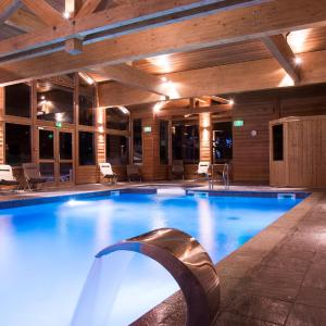 Hotel Pictures: Résidence - Les Grandes Alpes, La Clusaz