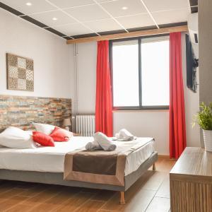 Hotel Pictures: Mar I Sol Logis, Saint-Cyprien