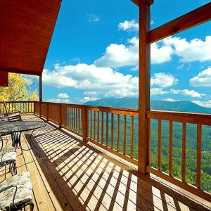 Zdjęcia hotelu: Hawks Ridge Holiday home, Sevierville