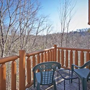 Fotos do Hotel: A Secret Hideaway Holiday home, Sevierville