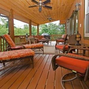 Photos de l'hôtel: Gettin Cozy Holiday home, Sevierville