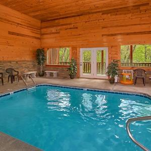 Hotellbilder: Swimming in Paradise Holiday home, Sevierville