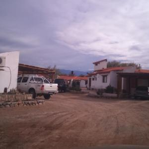 Hotellikuvia: Cabañas Umbral De La Luna, Fiambala