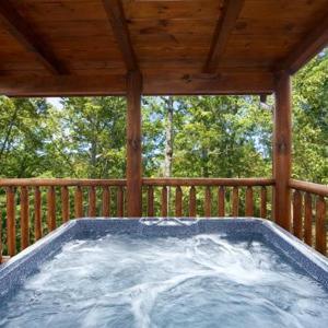 Hotelfoto's: Cowboy Way Holiday home, Gatlinburg