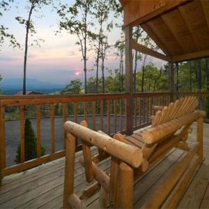 Fotografie hotelů: A Slice of Heaven Holiday home, Sevierville