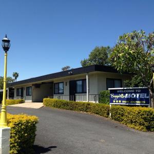 Fotografie hotelů: Boggabilla Motel, Boggabilla