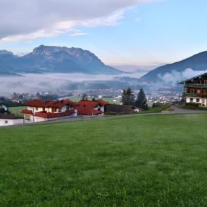 Fotos del hotel: Frankenhof, Kössen