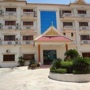 Foto Hotel: Svay Rieng Women Association, Svay Riĕng