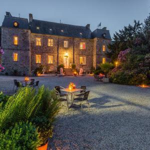 Hotel Pictures: Chateau Le Val, Brix
